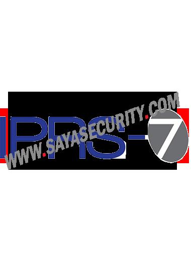 نرم افزار دزدگير پارادوكس IPRS-7